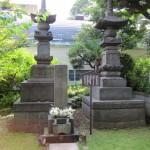 海福寺の塔
