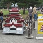 鶴ヶ城ゆるキャラ