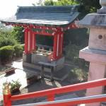 足利市織姫神社