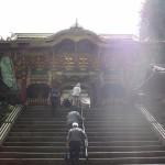 大猷院(日光山輪王寺)
