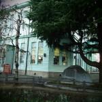 旧栃木町役場庁舎
