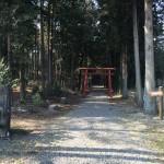 九尾の狐の伝説 玉藻稲荷神社 栃木県大田原市