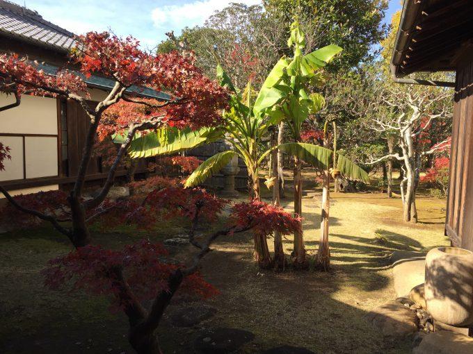 旧堀田邸庭園