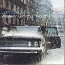 Lighthouse Family / Whatever Gets You Through The Dayの紹介と感想LighthouseFamily WhateverGetsYouThroughTheDay 1