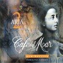 Cafe del Mar ARIA2 の紹介と感想cafe del marARIA2 1