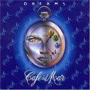 Cafe del Mar DREAMSの紹介と感想cafe del marDREAMS1 1