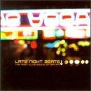 Late Night Beatsの紹介と感想LateNightBeats 1