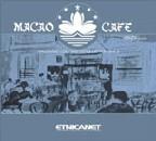 Macao Cafe 2の紹介と感想(おススメアルバム)MacaoCafe BalearicLoungeCollectionVol2 1