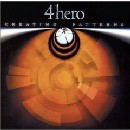 4 hero / Creating Patternsの紹介と感想4heroCreattingPatterns 1