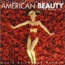 アメリカン・ビューティー(オリジナル・スコア)(サントラ)の紹介と感想(おススメアルバム)AmericanBeautyOriginal 1