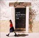 CAFE aperitivo Italian awakeningsの紹介と感想CafeAperitivoItalianAwakenings 1