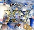 Cafe del Mar 15の紹介と感想(超おススメアルバム)CafedelMar15 1