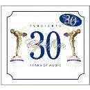 Cafe del Mar 30th Anniversaryの紹介と感想(超超おススメアルバム)CafedelMar30th 1