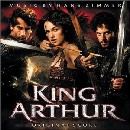 キング・アーサー(2004年)(サントラ)の紹介と感想(超おススメアルバム)KingArthur 1