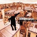 Stephane Pompougnac / Living On The Edgeの紹介と感想(おススメアルバム)LivingontheEdge 1