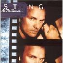 Sting / Sting at the Moviesの紹介と感想StingAtTheMovies 1