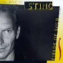 Sting / Fields of Gold: The Best of Sting 1984-1994の紹介と感想