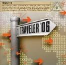 Traveler 6の紹介と感想Traveler06 1