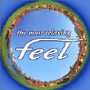 feel 2 the most relaxingの紹介と感想feel2 1