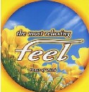 feel 3 the most relaxingの紹介と感想feel3 1