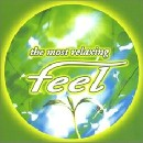 feel 4 the most relaxingの紹介と感想feel4 1