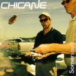 Chicane / Somersaultの紹介と感想