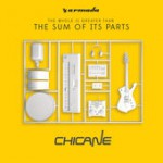 Chicane / The Sum of Its Partsの紹介と感想(超おススメアルバム)