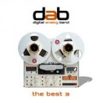 DAB (Digital Analog Band)  / The Best 3の紹介と感想(超超おススメアルバム)DAB Best3 1 150x150
