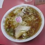 源来軒 元祖喜多方ラーメン 寒い日だったので、体が温まった~♪ 喜多方市Fukushima 20121123 112224 150x150