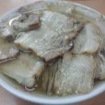 坂内食堂で肉そば 喜多方ラーメンを代表するお店はやっぱり美味しかったし混んでいたFukushima 20141018 15595133180 150x150