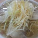 坂内食堂で肉そば 喜多方ラーメンを代表するお店はやっぱり美味しかったし混んでいたFukushima 20141018 15595933180 150x150
