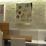 よつ葉ホワイトコージで朝食を カフェオレとワッフル 札幌パセオ店Hokkaidou 20121023 111954 150x150
