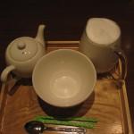 よつ葉ホワイトコージで朝食を カフェオレとワッフル 札幌パセオ店Hokkaidou 20121023 112825 150x150
