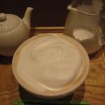 よつ葉ホワイトコージで朝食を カフェオレとワッフル 札幌パセオ店Hokkaidou 20121023 112933 150x150