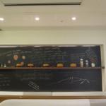 よつ葉ホワイトコージで朝食を カフェオレとワッフル 札幌パセオ店Hokkaidou 20121023 114526 150x150