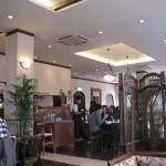 小樽洋菓子舗ルタオ本店でティタイムHokkaidou 20121023 132823 150x150