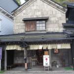 さかい家 小樽にあるアンティークな喫茶店 外観もそうだが、内装もアンティークで宜しいですHokkaidou 20121023 151352 150x150
