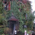 海猫屋 小樽の創作料理のお店 あいにくのお休みだったHokkaidou 20121023 163013 150x150