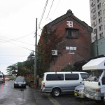 海猫屋 小樽の創作料理のお店 あいにくのお休みだったHokkaidou 20121023 163109 150x150