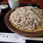 そば切り一兵衛 笠間 常陸秋そばを初めて食べたが、美味しかったIbaraki 20140201 13163933180 150x150