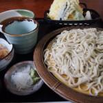 そば切り一兵衛 笠間 常陸秋そばを初めて食べたが、美味しかったIbaraki 20140201 13181633180 150x150
