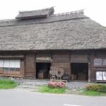 黒羽くらしの館で蕎麦を食べ、ピオーネを買ってTochigi 20120618 145850 150x150