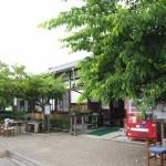 黒羽くらしの館で蕎麦を食べ、ピオーネを買ってTochigi 20120618 150337 150x150