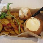 那須ガーデンアウトレット チーズガーデンのチーズパンデュTochigi 20120910 150131 150x150