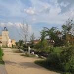 那須ガーデンアウトレット 空の景色Tochigi 20120910 162121 150x150
