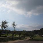 那須ガーデンアウトレット 空の景色Tochigi 20120910 162255 150x150