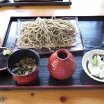 道の駅 東山道伊王野は蕎麦が旨い道の駅だから、ここにきて蕎麦を食べなければ行った意味がないTochigi 20121014 111346 150x150