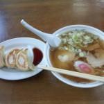 まるQ にんにくラーメンを食す 佐野ラーメンTochigi 20130119 135952 150x150