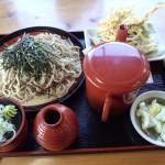 道の駅 東山道伊王野は蕎麦が旨い道の駅だから、ここにきて蕎麦を食べなければ行った意味がないTochigi 20131201 13093933180 150x150