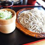 黒羽くらしの館で蕎麦を食べ、ピオーネを買ってTochigi 20140406 120907000 150x150